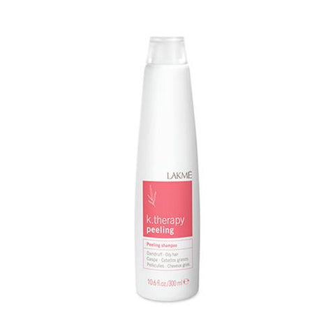K.therapy Peeling Shampoo Dandruff/ Oily Hair 300ML