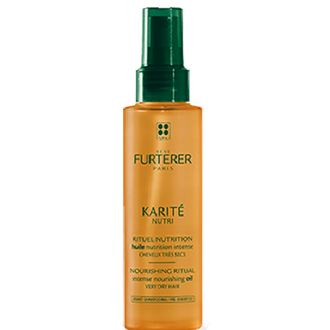 Karité Nutri, Intense Nourishing Oil 100ML