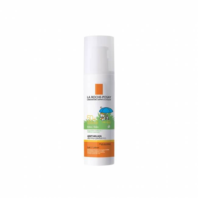Anthelios Dermo-Pediatrics Spf 50+ Lotion Baby 50ML