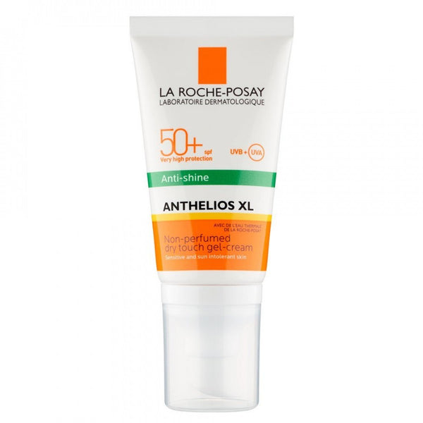 OLD REF Anthelios Xl Spf 50+ Dry Touch Gel-Cream Anti-Shine  50ML