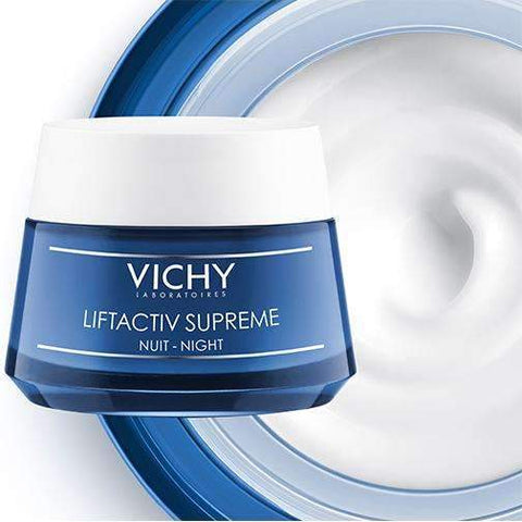 Liftactiv Night Cream 50ML