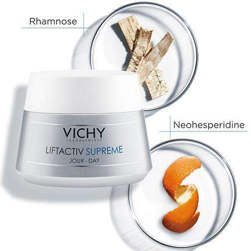 Liftactiv Supreme 50ML - Normal to Dry