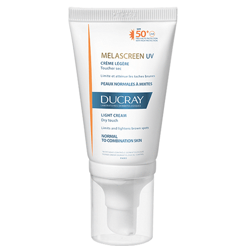 Melascreen UV Light Cream SPF50+ 40ML