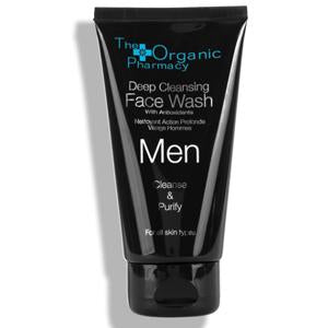 Men Deep Cleansing Face Wash 75ML
