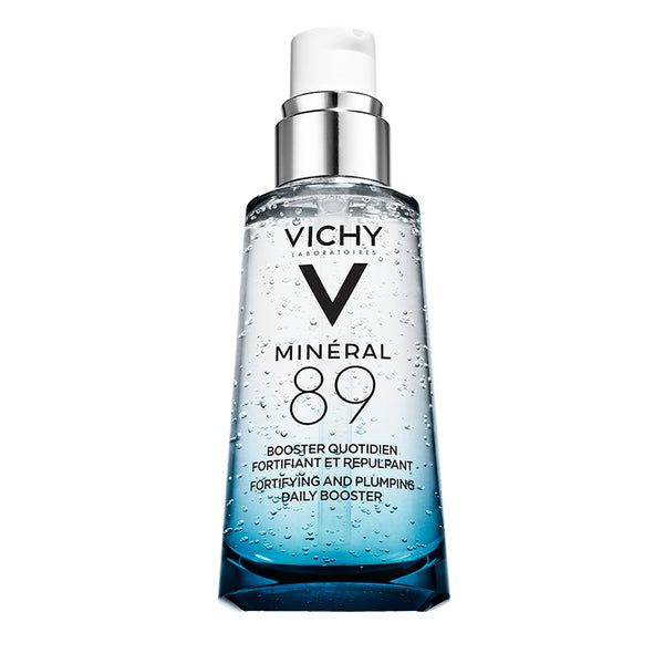Mineral 89 Fortifying And Plumping Daily Booster 50ML