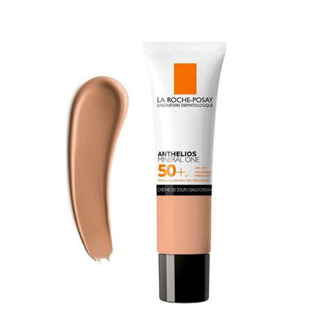 NEW Anthelios Mineral One SPF50+ (2 Shades)