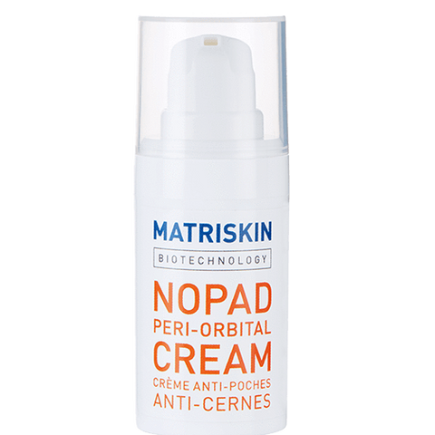 Nopad Peri-Orbital Cream 15ML