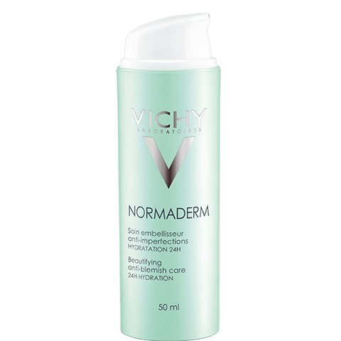Normaderm Beautifying Anti-Blemish Care 24H Hydration 50ML