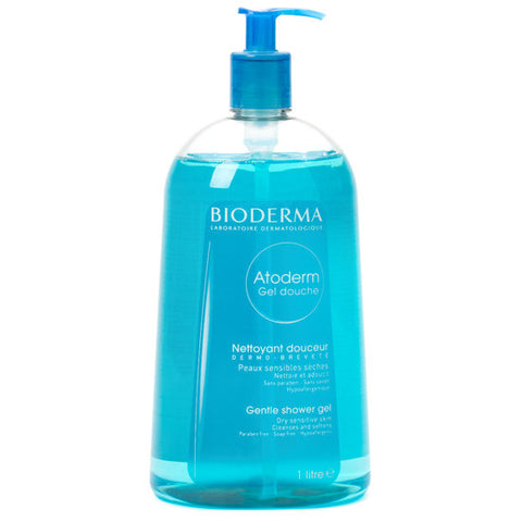 Atoderm Shower Gel 500ML