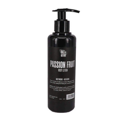 Shea Passion Fruit Rich Body Lotion 250 ml
