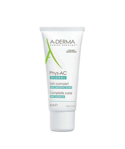 Phys-Ac Global Complete Care 40ML