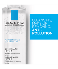 Physiological Micellar Water Ultra - Sensitive Skin