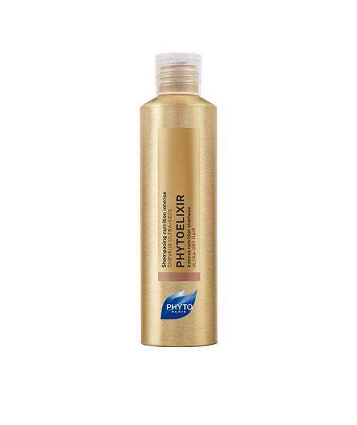 PhytoElixir Intense Nutrition Shampoo 200ML