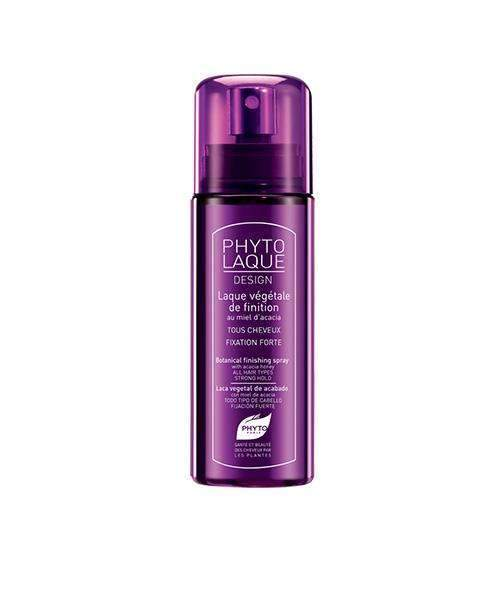 PhytoLaque Design Botanical Hairspary 100ML