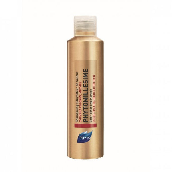 PhytoMillesime Color Enhancing Shampoo 200ML