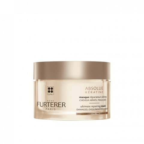 Absolue Kératine, Ultimate Renewal Mask Jar 200ML