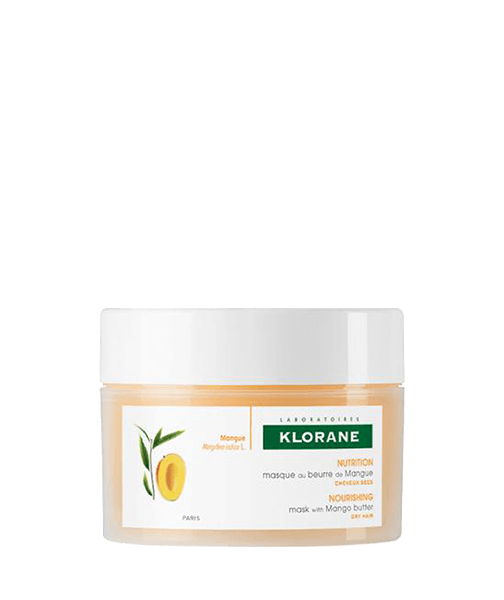 Repair Mask with Mango Butter 150ML