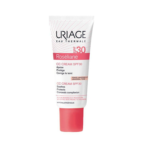 Roséliane CC Cream SPF30 40ML