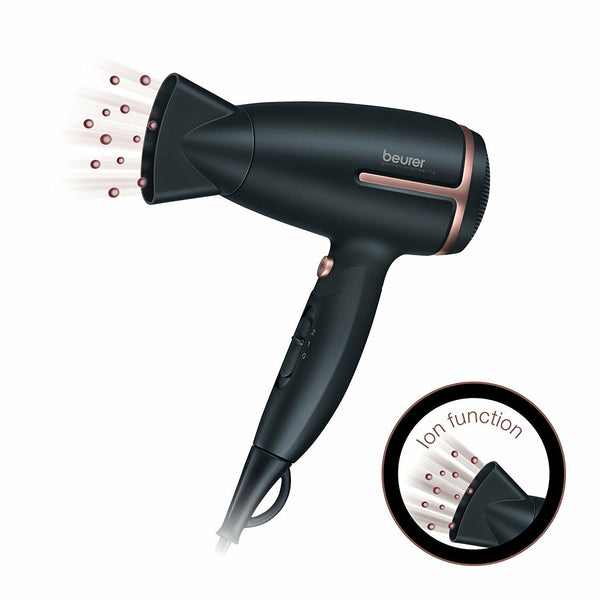 Hc 25 Travel Hair Dryer
