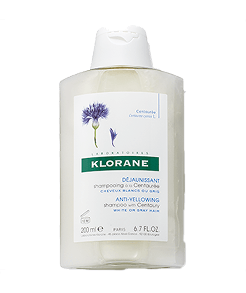 Shampoo with Centaury 200ML