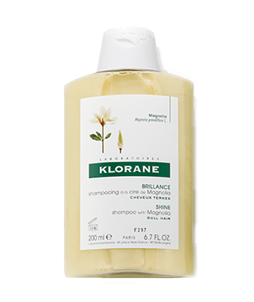 Shampoo with Magnolia 200ML