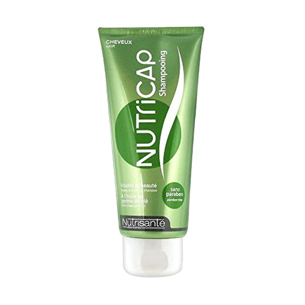 Nutricap – Beauty & Vitality Shampoo 200ML