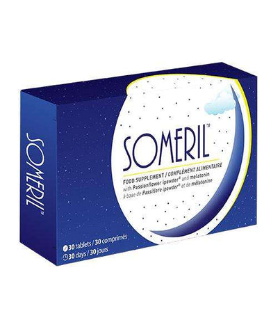 Someril® 30 Tablets