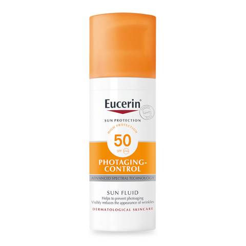 Sun Fluid Photoaging Control SPF50 50ML