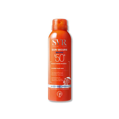 Sun Secure Spray Spf50+ 200ml