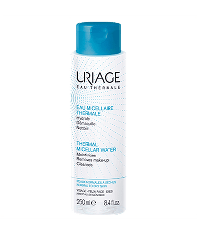 Thermal Micellar Water-Normal to Dry Skin 250ML
