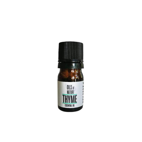 Thyme Essential Oil 5 ml