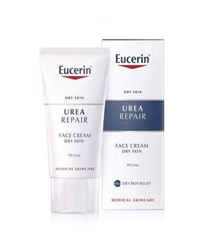 Urea Repair Plus Face Cream 5% 50ML