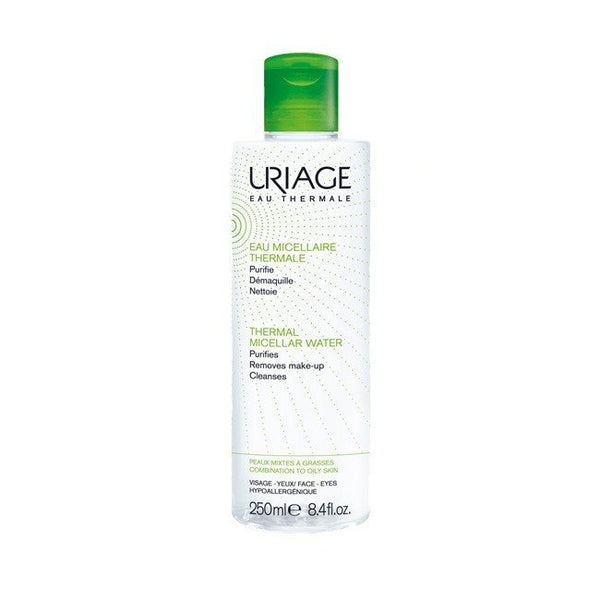 Thermal Micellar Water- Combination to Oily Skin