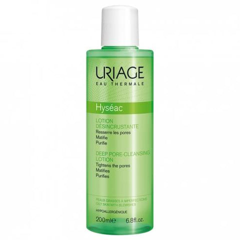 Hyséac Deep Pore-Cleansing Lotion 200ML