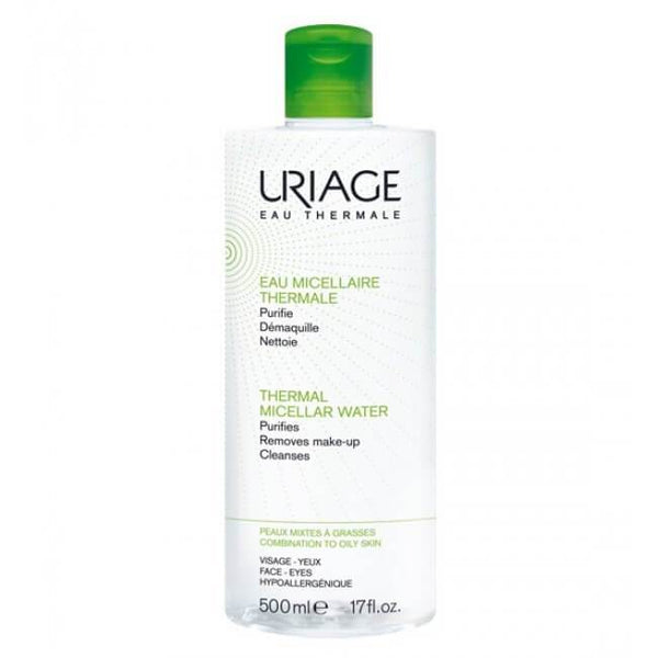 SPECIAL PRICE Thermal Micellar Water- Combination to Oily Skin 500ML