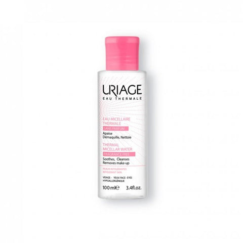 Thermal Micellar Water-Fragrance Free for Intolerant Skin