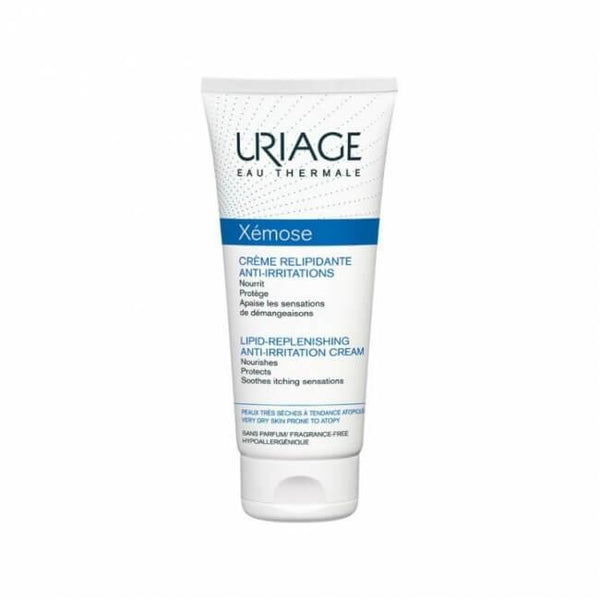 Xémose Lipid-Replenishing Anti-Irritation Cream