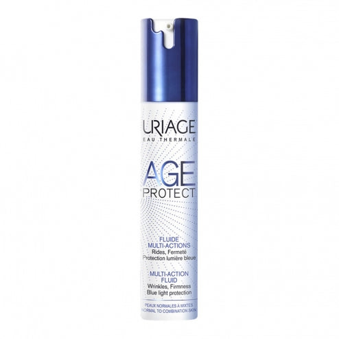 Age Protect Multi-Action Fluid 40ML