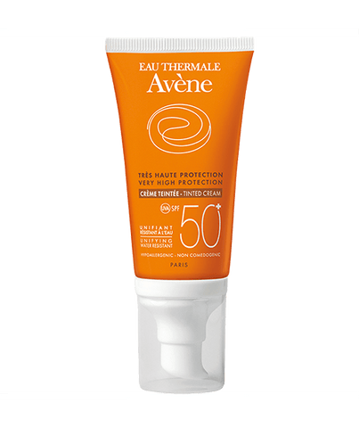 Very High Protection 50+ Cream,Tinted 50ML