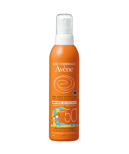 Very High Protection Spray 50+ for Children 200ML