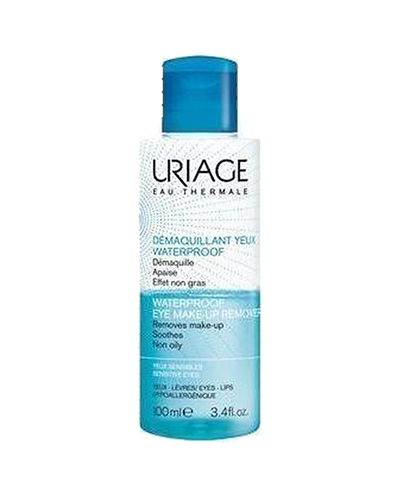 Waterproof Eye Make-Up Remover 100ML