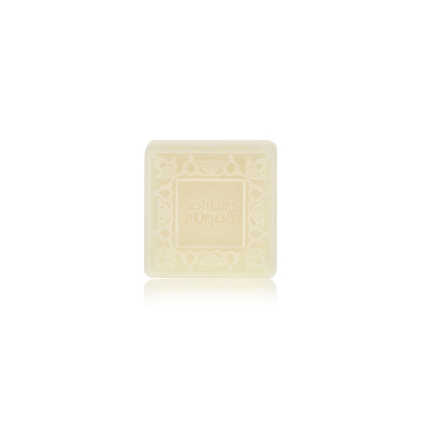 Tea Flower Mini Ma'amoul Soap