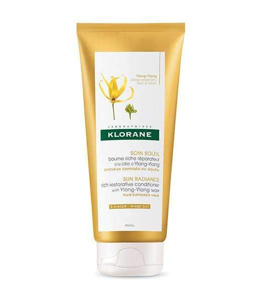 Rich Restorative Conditioner with Ylang-Ylang Wax 200ML