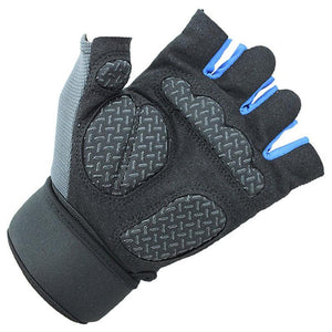 StreetTemple L Weight Lifting Gloves