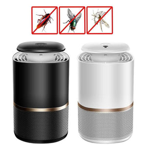 StreetTemple Mosquito Zapper Photocatalyst Electronic Mosquito Killer Trap