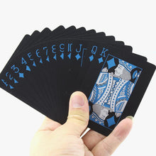 StreetTemple Waterproof Playing Cards