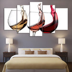 Limited Edition - Wine Wall Art 2