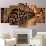 Limited Edition - Wine Wall Art 5