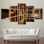 Limited Edition - Wine Wall Art 15