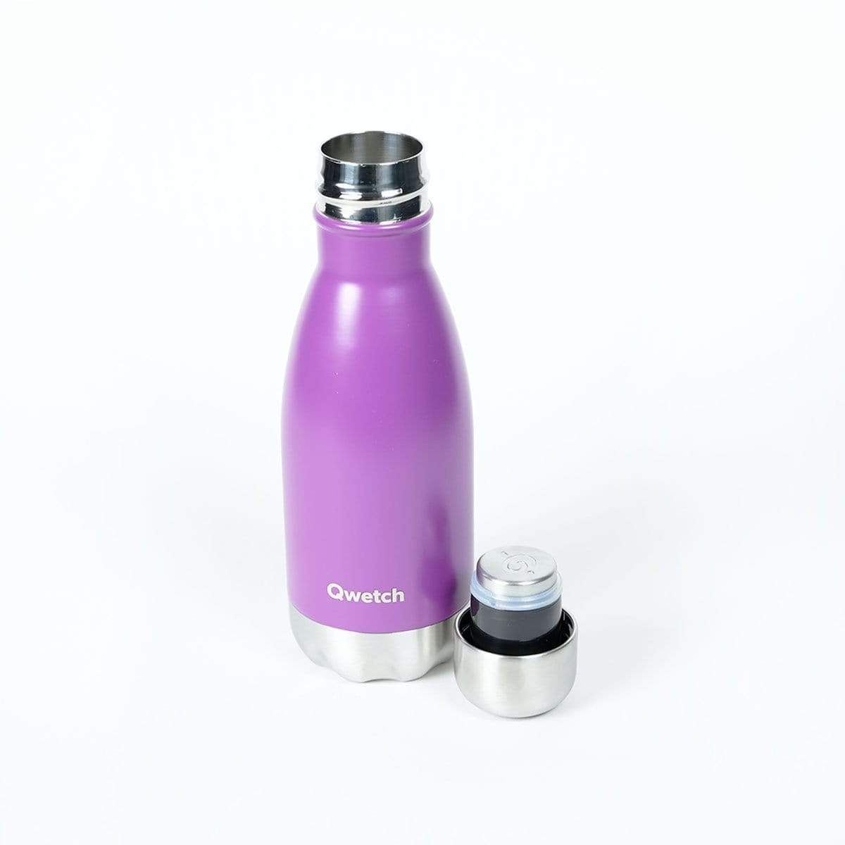 Gourde Originals Pourpre en Inox 260 ml